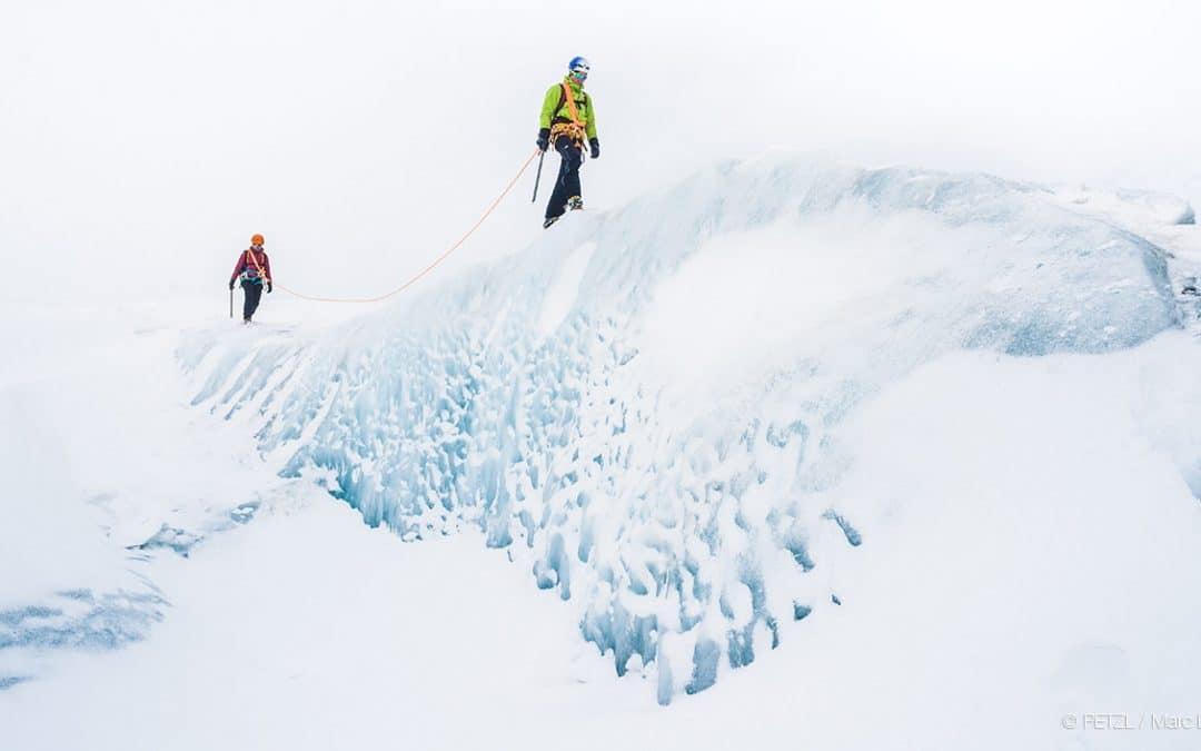 Location matériel montagne pour le Mont-Blanc